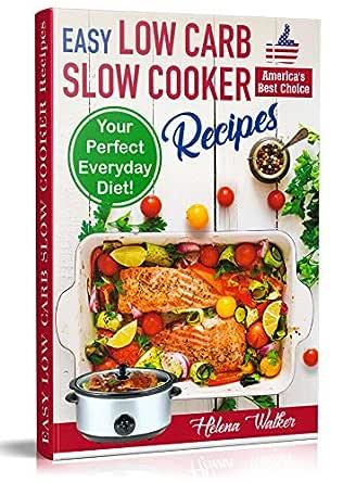 crock pot recipes liw carb diet