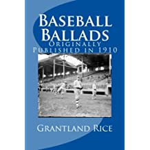 Baseball Ballads