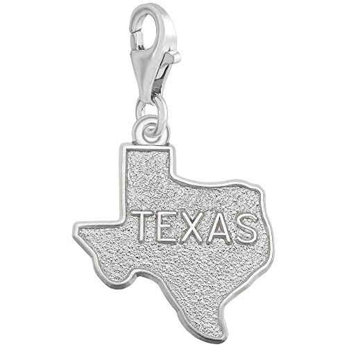 Texas Charm With Lobster Claw