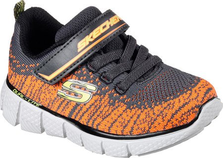 1568b5f4ec43 Skechers Boys  Equalizer 2.0 Quick Moves Trainer