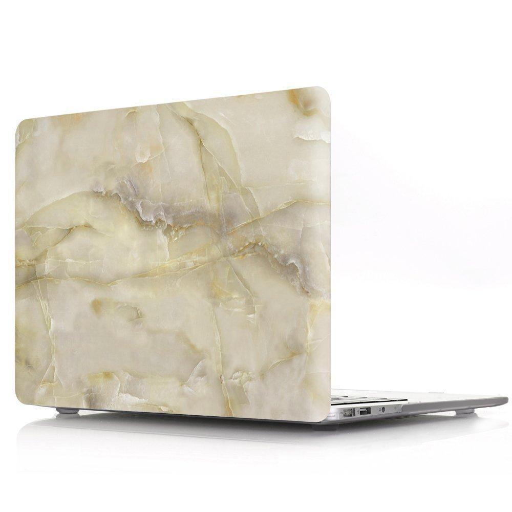 proelife 2 in 1プレミアムPCハードケースシェルカバープロテクタープラスAカスタマイズキーボードカバーとしてギフトfor MacBook Air 11.6インチ(モデル: a1370とa1465 ) Macbook Air 11'' EMC88811.6 B01MG1FZT9 マーブル Macbook Air 11''-Set Macbook Air 11''-Set マーブル