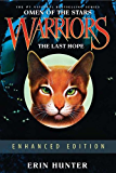 Warriors: Omen of the Stars #6: The Last Hope Enhanced Edition (English Edition)