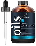 ArtNaturals Eucalyptus Essential Oil for Aromatherapy - 4.0 oz...