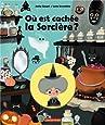 Amazon.fr - Où est caché le Petit Chaperon rouge ? - Jacky