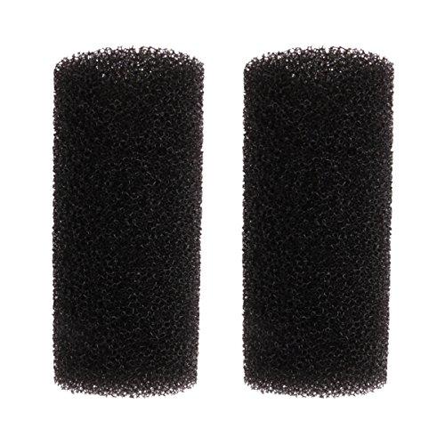 Powkoo Intake Filter Sponge, Aquarium Fish Tank Filter Sponge Filter Covers -