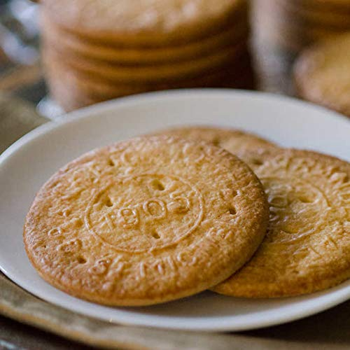 St Michel La Grande Galette French Butter Cookies Biscuits 1.3 LB (Pack of 2) by St Michel (Image #5)