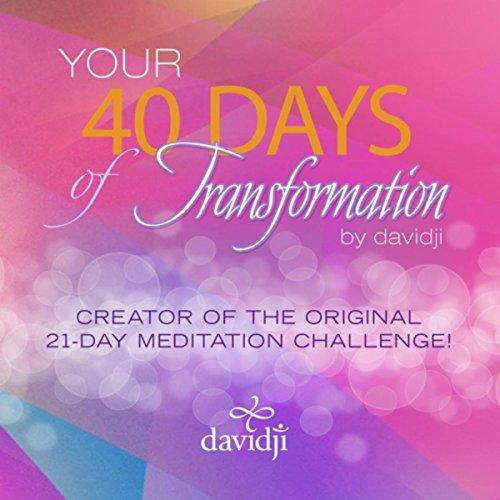 40 Days of Transformation (Com...