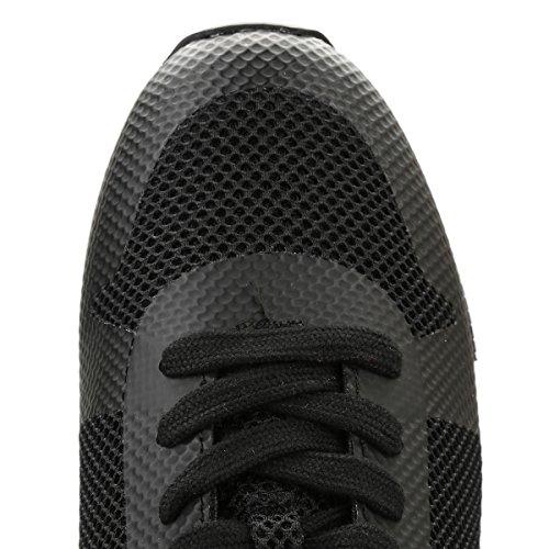 Calvin Klein Jeans Femmes Noir Taline Mesh Basket