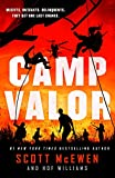 #5: Camp Valor (The Camp Valor Series)