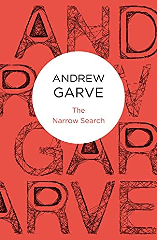 book cover of The Narrow Search