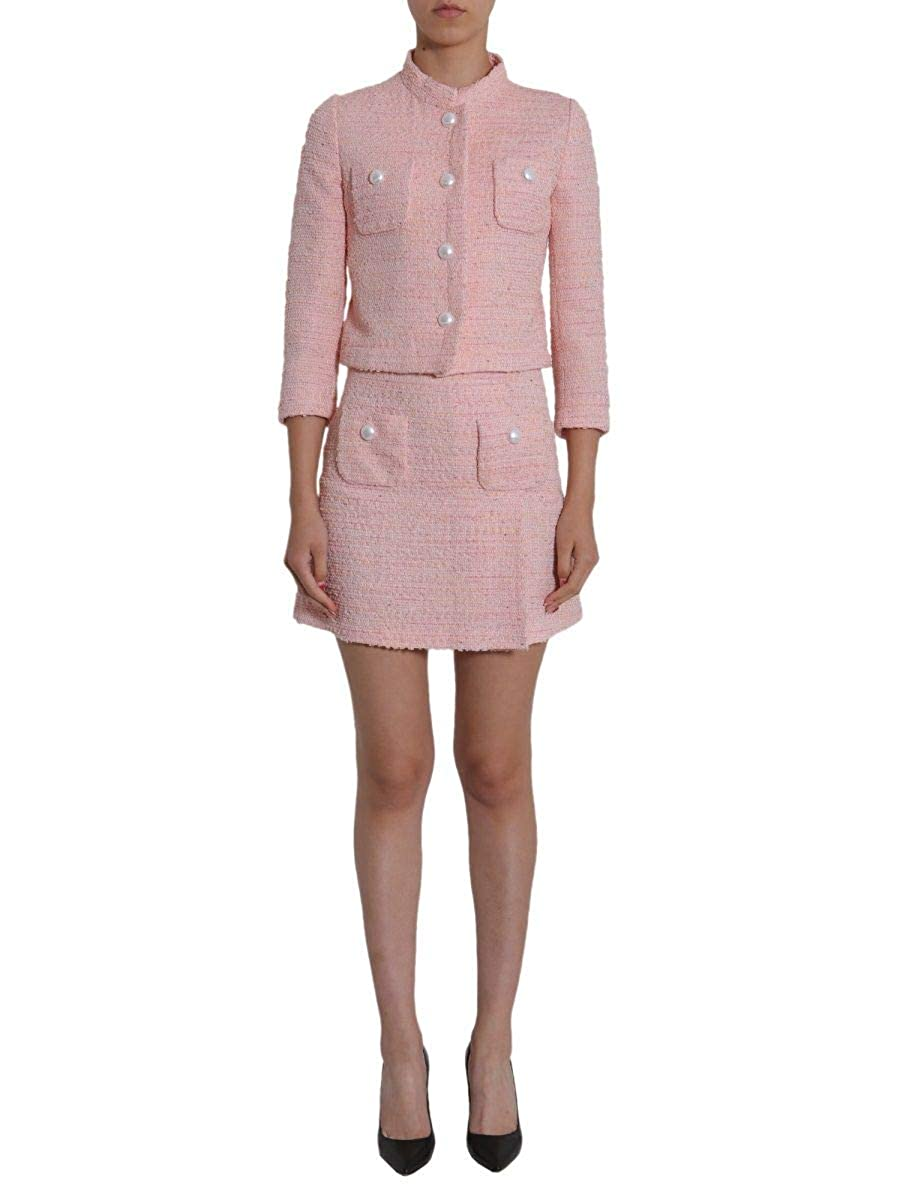 BOUTIQUE MOSCHINO Mujer A050411161226 Rosa Algodon Ropa