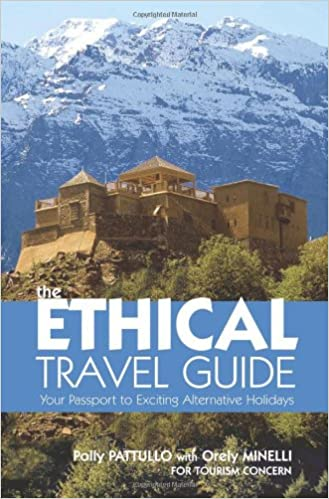 Tourism concern ethical travel guide.