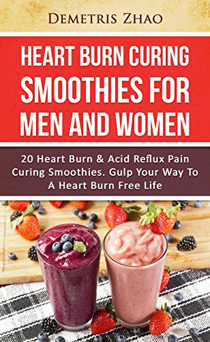 Heartburn Curing Smoothies For Men And W - Free Smoothie Shopping Results