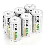 Nimh C Batteries - Best Reviews Guide