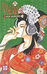 Le chemin des fleurs, tome 4 par Shimaki