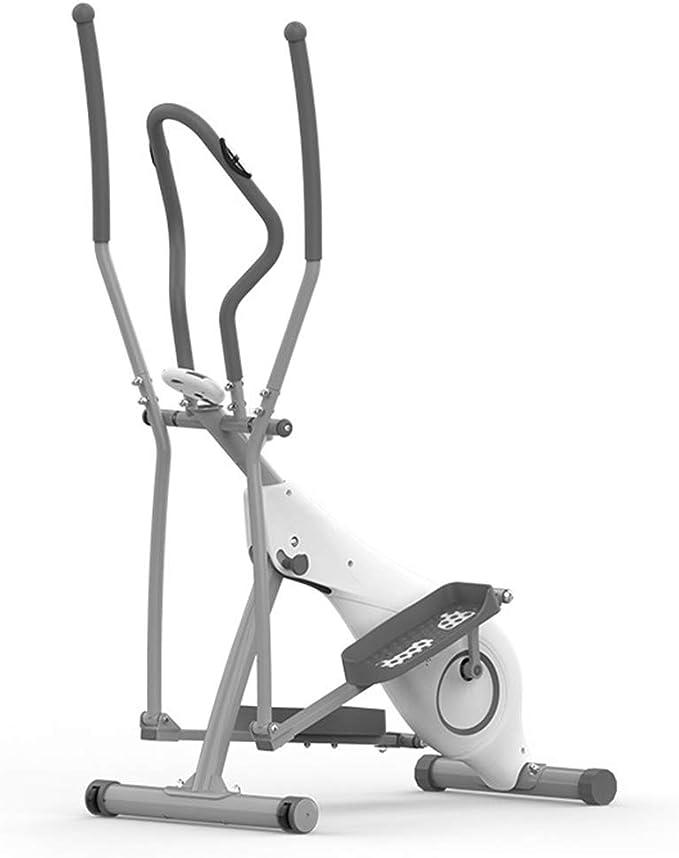 YXRPK Elíptica Bicicleta Entrenamiento Máquina De Correr, Diseño ...