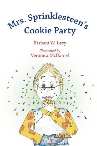 Mrs. Sprinklesteen's Cookie Party