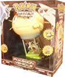 : Pokemon Diamond & Pearl Vehicle : Meowth Balloon