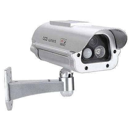 Cámara simulada, Cámara de Seguridad de vigilancia con CCTV ...