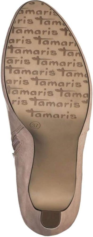 Tamaris 1-1-25316-23 dames laarzen Roze 521