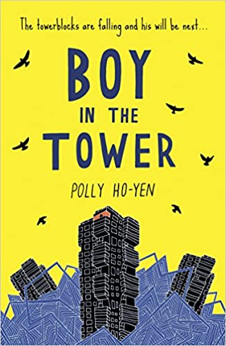 Image result for boy in the tower