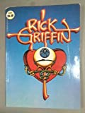 img - for Rick Griffin book / textbook / text book