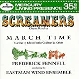 Screamers (Circus Marches) by unknown (February 8, 1991)