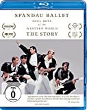 Spandau Ballet - Soul Boys of the Western World - The Story [Deutsche Fassung] [Blu-ray] [Reino Unido]