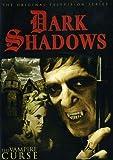 Dark Shadows Curse of the Vamp