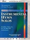 Instrumental Hymn Solos, Hal Leonard Corp., 0834194953