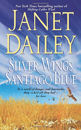 Silver Wings, Santiago Blue (First Female Fighter Pilot In The World)