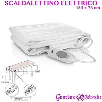 Calentador Camilla de masaje estetico 50 x 150 cm Profesional para esteticista
