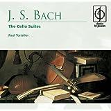 J. S. Bach: The Cello Suites