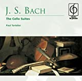 Bach: The Cello Suites (2 CDs)