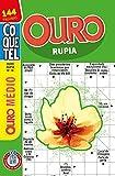 capa de Ouro Rupia - Livro 18