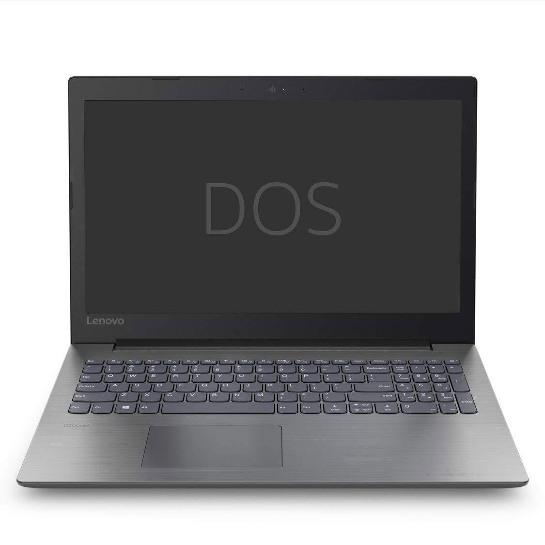 Lenovo Ideapad 330 AMD E2 15.6-inch Laptop