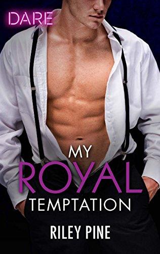 My Royal Temptation by Riley Pine