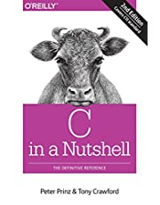 C in a Nutshell: The Definitive Reference