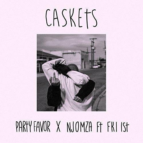 Caskets (feat. FKi 1st) [Explicit]