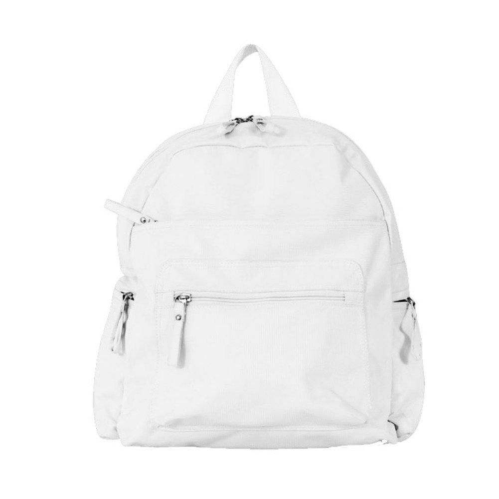 WQT Schoolgirl/Double shoulder bag/School bag-C