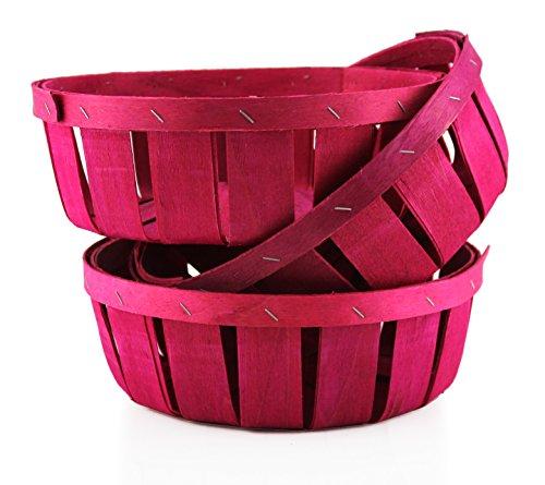 Valentine Candy Baskets - 8
