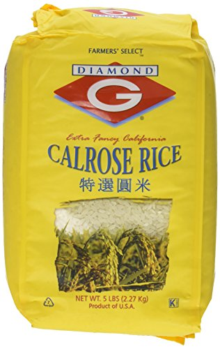 Calrose Rice by Farmers Rice Cooperative