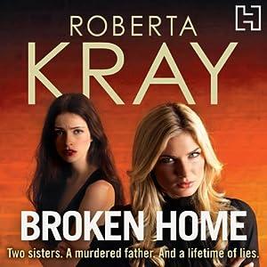 Broken Home Audiobook