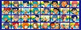 Inazuma Eleven Go - Big Card Collection (16packs)