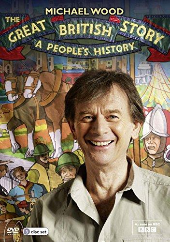 british history dvd - 8