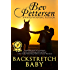 BACKSTRETCH BABY (Romantic Mystery)