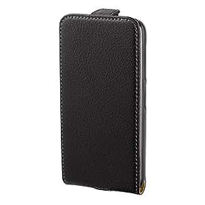 Hama Smart Case–Funda con tapa para Nokia Lumia 530negro