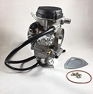 Amazon Com Yamaha Rhino 450 Mikuni Oem Carburetor Automotive