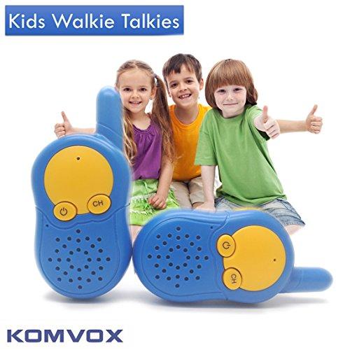 Best Kids Walkie Talkies