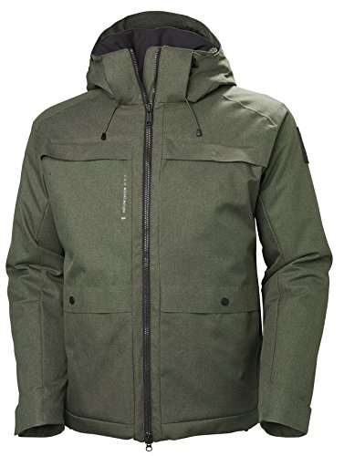 official latest style official images Helly Hansen Chill Parka Jacket